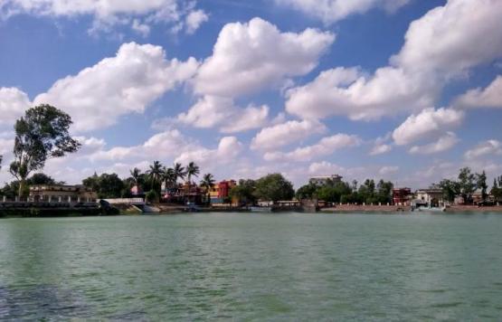 धनुष सागर, जनकपुरधाम